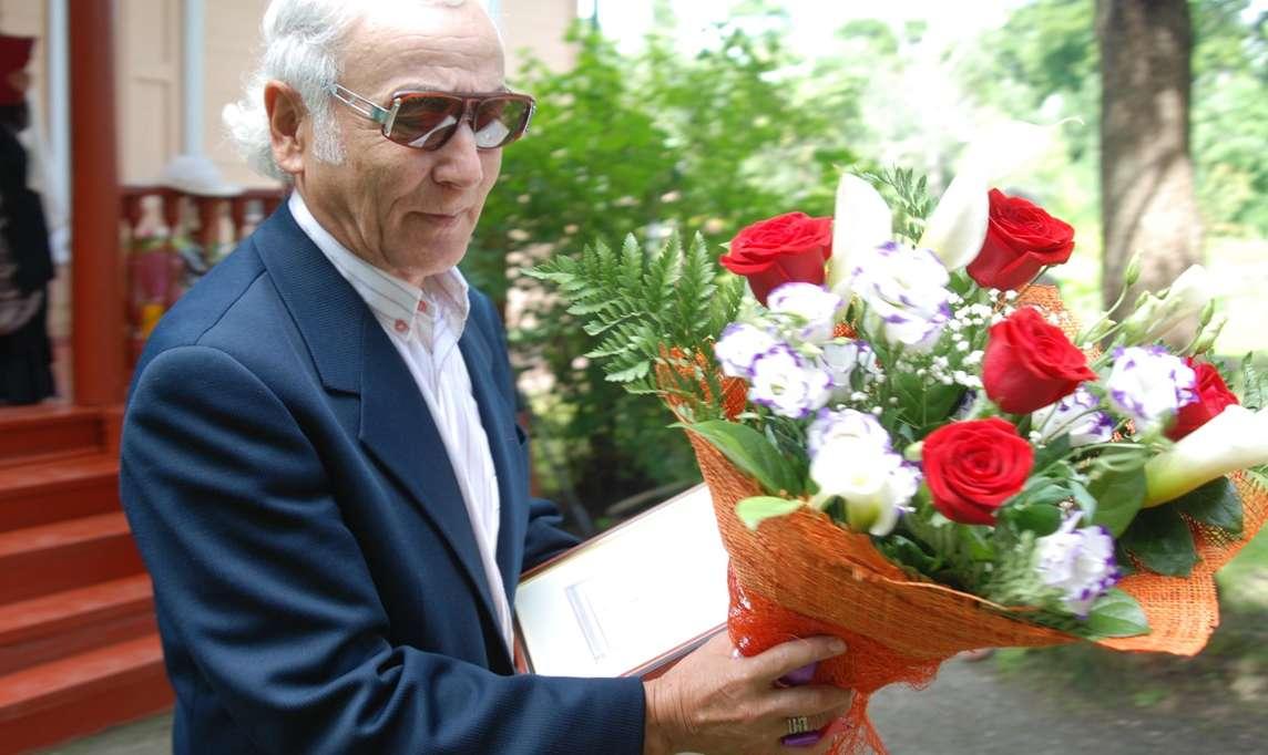 В Северном Бутове пройдёт встреча с писателем Владимиром Амоковым