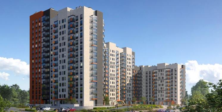 ЖК «Гринада» — лидер по числу купленных квартир в новостройках Москвы