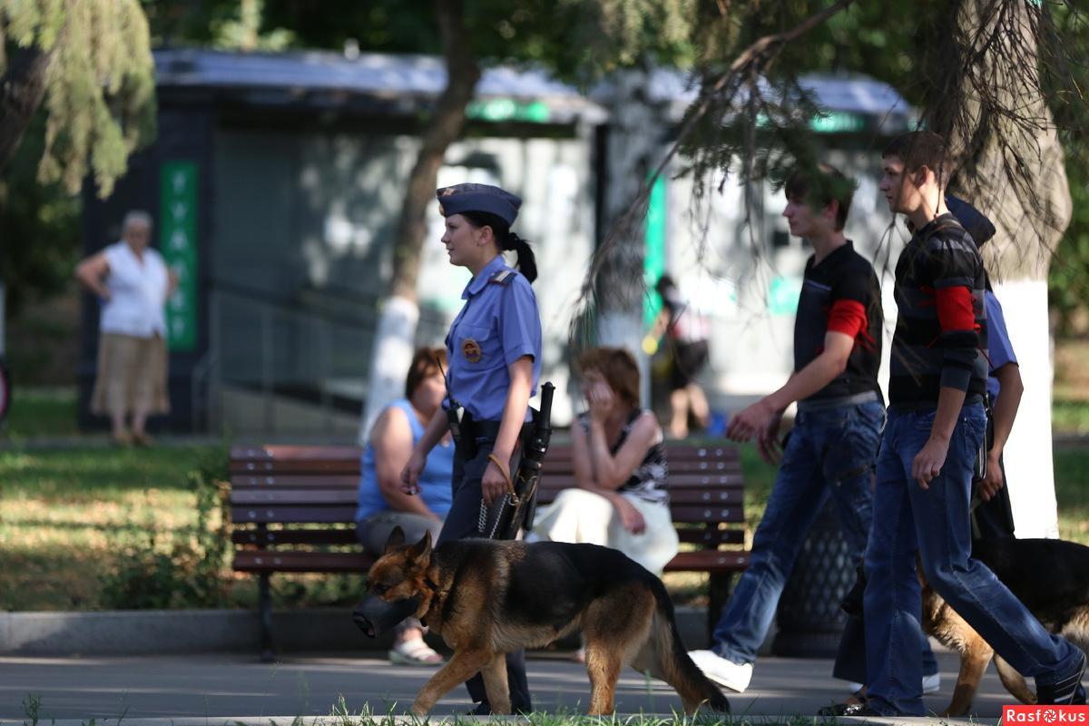 Бутовчан вновь соберёт на своё занятие «Школа безопасности»