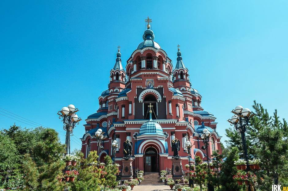 Совещание, посвящённое безопасности в храмах ЮЗАО и района Северное Бутово