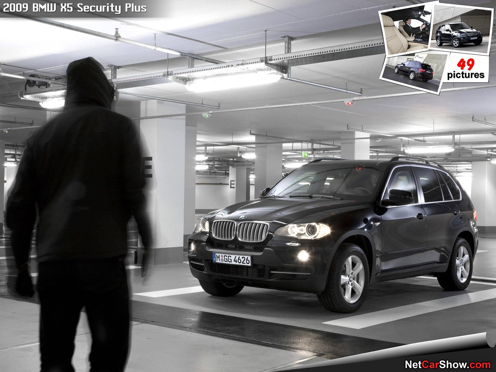 В Северном Бутово шестеро неизвестных отобрали у москвича BMW X5