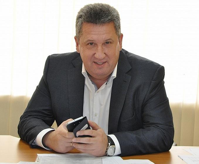 Уволен заместитель префекта ЮЗАО Сергей Разорёнов