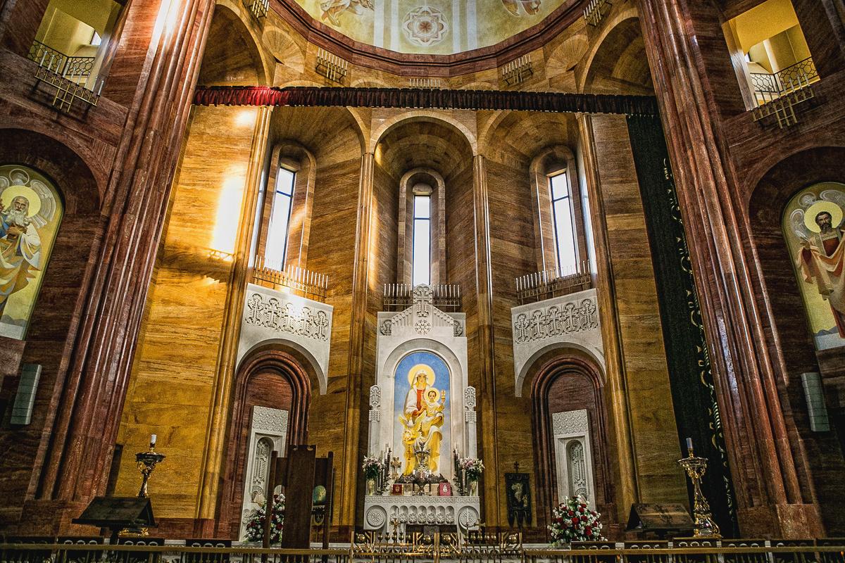 В Южном Бутово построят первый храм для армянских католиков