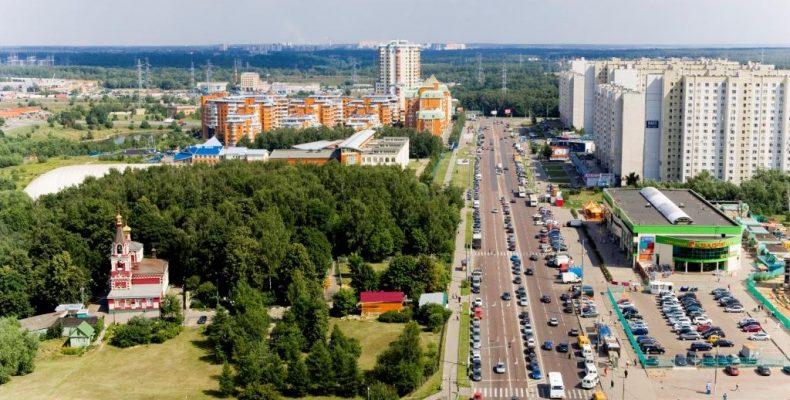 Планы развития района Северное Бутово