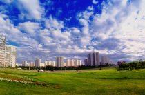 Северное Бутово – один из самых экологически чистых районов юзао
