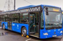 По ЮЗАО и району Северное Бутово пройдут новые автобусные маршруты