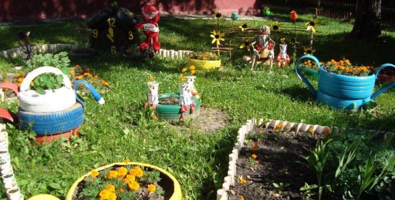 Двор в районе Северное Бутово вошёл в число лучших объектов, благоустроенных жителями
