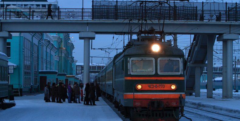 Электрички будут дополнительно останавливаться на станциях «Бутово» и «Щербинка» на Пасху