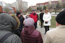 Депутат Мосгордумы Людмила Ивановна Гусева встретилась с бутовчанами