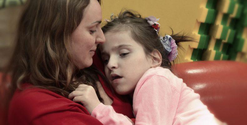 Марфо-Мариинская обитель помогает тяжелобольным детям Южного Бутово