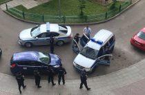 В Северном Бутово жители обнаружили тело мужчины