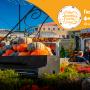 Фестиваль Золотая осень 2018 в Северном Бутово