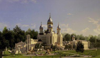 Строительство храма в Северном Бутово начнется в мае