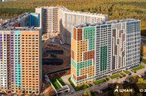 Северное Бутово вошло в ТОП3 самой дорогой арендой жилья