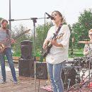 Концерты по воскресеньям в Северном Бутово у Битцы?