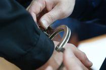 Задержали подозреваемую в приготовлении к сбыту наркотических средств