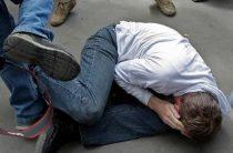 Школьники в Северном Бутово избили мужчину