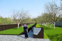 На Бутовском полигоне откроется самый большой монумент жертвам репрессий
