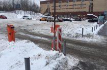 В районе Северное Бутово запланирован демонтаж незаконно установленных объектов