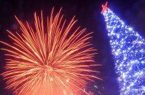 Официально утверждена площадка для запуска фейерверков в Северном Бутово