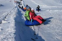 Бутовчане узнали, что им подарит предстоящий зимний отдых
