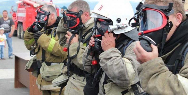В Северном Бутово 6 августа пожарные спасли людей
