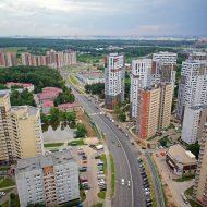 Новые дороги и развязки в ТиНАО