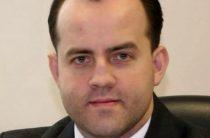 Александр Найданов стал первым заместителем префекта ЮЗАО