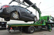 В ЮЗАО теперь есть спецстоянка для эвакуированных авто