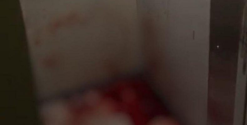 Женщину убили в кабине лифта в Северном Бутово