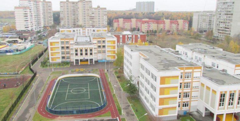 Три школы в Северном Бутово входят в рейтинг лучших в Москве