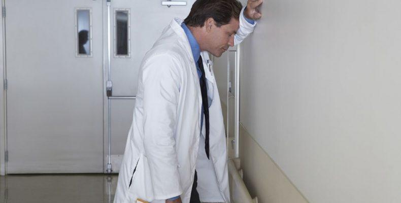 В Южном Бутово врач хотел похитить у пациента 1, 3 млн рублей