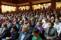 Встреча жителей с главой управы района Северное Бутово пройдёт 18.10.2017