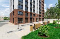 Жилой дом на 282 квартиры в Северном Бутово введен в эксплуатацию