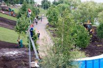 Собянин пообещал жителям Бутово свой парк Горького