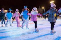 16 февраля на улице Знаменские Садки пройдет дискотека на льду «Айс Диско»