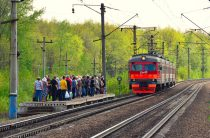 Железнодорожники изменят стоимость проезда на электропоездах, следующих через Южное Бутово