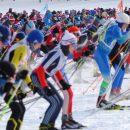 В районе Северное Бутово пройдет Всероссийская гонка Лыжня России – 2019