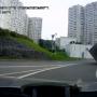 В Северном Бутово у мусоровоза отвалился кузов