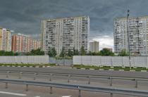 Многофункциональный центр возведут наместе долгостроя вСеверном Бутово