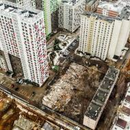 Новые адреса реновации в Бутово