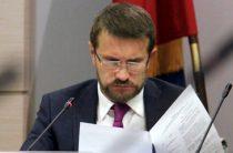 А. Семенников провел прием граждан