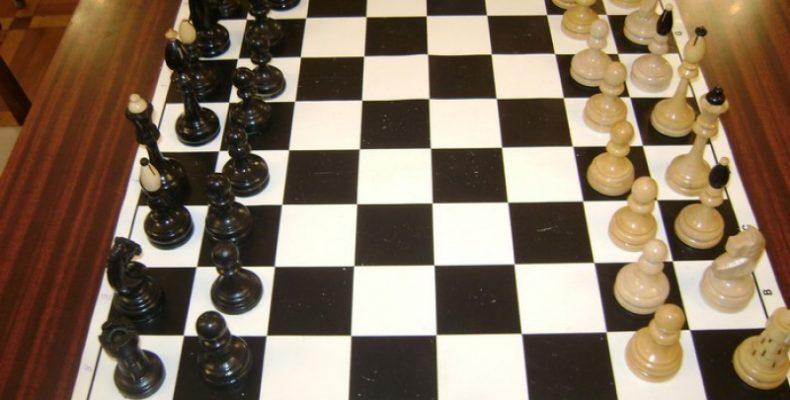 В районе Северное Бутово прошёл рождественский шахматно-шашечный турнир